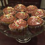 Betty Crocker カップケーキ 悪魔の食物