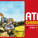 ATARI Gameover(2014)